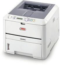 Oki B440dn A4 Duplex Network Laser Printer Okidata B440 440dn 440 *NOT B430dn JM