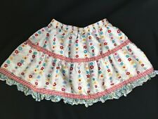 Baby & Toddler Clothing Skirts Hanna Andersson Girls Skirt Size 90 3t 100% Guarantee
