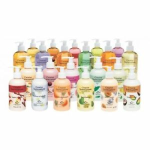 CND Scentsations Hand & Body Lotion Collection of 245ml  ***PICK YOUR SCENT***