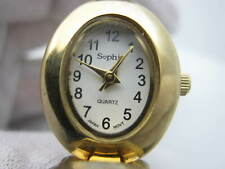Sophie Quartz Analog Dial Formal Watch (B352)