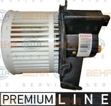 Interior Blower Motor fits FORD KA 1.3D 08 to 09 Heater Hella 1557648 Quality