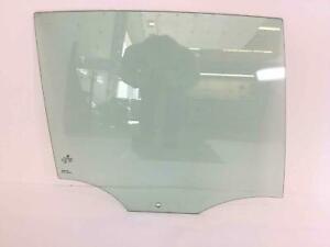 REAR DOOR WINDOW GLASS 5K6845026C VW GOLF GTI 4 DOOR 10 11 12 13 14 RH PASSENGER