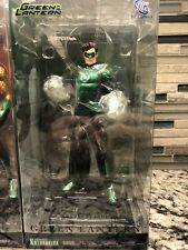 Kotobukiya Green Lantern DC Comics Justice League 1:10 Scale ARTFX Statue Figure