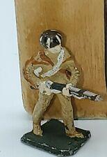 25mm  Davy Crockett  Daniel Boone  painted figure old western dixon miniature