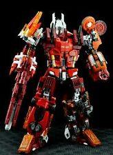 Transformers Maketoys Make Toys Combiner Quantron Computron Technobots MISB