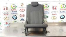 VAUXHALL ZAFIRA TOURER C MK3 REAR BOOT BACK SEAT RIGHT SIDE