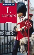 Baedeker Reiseführer London von Rainer Eisenschmid und John Sykes (2018, Taschenbuch)