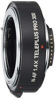 Kenko TELECONVERTER TELEPLUS 1.4x PRO300 DGX for Nikon AF EMS w/ Tracking NEW