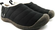 Keen Women Shoes Size 6.5 Euro 37 Black Style 53012 CD711 Terry Cloth In Sole