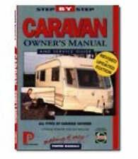 """VERY GOOD"" Caravan Step-by-step Owner's Manual (Porter Manuals), Lindsay Porter"