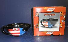 Vandor Betty Boop LIV2RYD Helmet Mug- #11121- New in Box