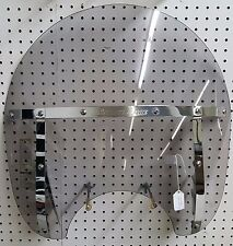558075 NATIONAL CYCLES SWITCHBLADE TINTED WINDSHIELD VTX1300R/S