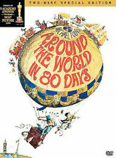Around the World in 80 Days [Two-Disc Special Edition]