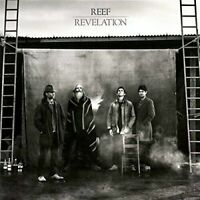 REEF band REVELATION VINYL LP Record Album NEW - Gift Idea - OFFICIAL