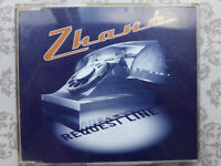 CD Zhane - Request Line - 4 Tracks - EP Single Edition