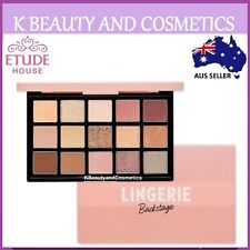 [Etude House] Play Color Eye Palette *LINGERIE* 15 Colour Eye Shadow Eyeshadow