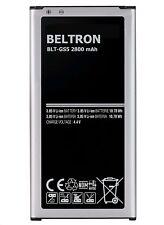 New Beltron Battery For Samsung Galaxy S5 GS5 EB-BG900BBC i9600 G900A 2800 MAH