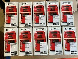 Konvolut 26 Stück JET TEC Toner für Brother HL7050 TN-5500 Posten