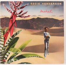 Eddie Henderson, Mahal  Vinyl Record/LP *USED*