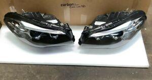 BMW F10 F11 LCI 5 SERIES F10 M5 XENON ADAPTIVE HEADLIGHTS COMPLETE