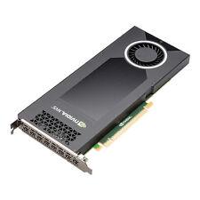 Tarjetas gráficas de ordenador con memoria GDDR 3 NVIDIA Quadro PCI Express x16