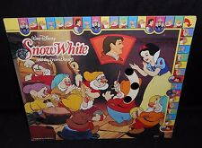 VINTAGE 1986 DISNEY MOVIE CLASSICS VCR BOARD GAME MAGIC BOARD ONLY PART / PIECE