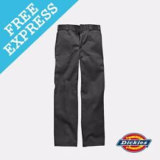 Dickies Original 874 Work Pants Black 44