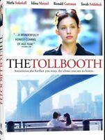 The Tollbooth (DVD, 2008) Idina Menzel, Rob McElhenney, Ronald Guttman