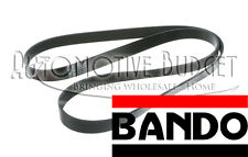 Serpentine Drive Belt for Honda Hyundai & Kia vehicles - NEW OEM *EURO MARKET*