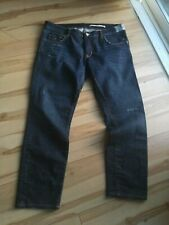 Ladies jeans by Zara.Medium rise, relax fit. EUR 42, USA 10, MEX 32.Hardly used.