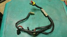 DUCATI MONSTER 900 OEM ignition electric wiring allumage faisceau 51010761A