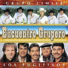 Encuentro Grupero by Grupo L¡mite (CD, May-2004, Universal Music Latino)