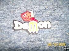1970 1971 1972 DODGE DART DEMON PATCH