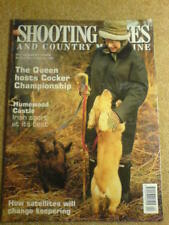 SHOOTING TIMES - HM THE QUEEN - 27 Jan 2000 #5100