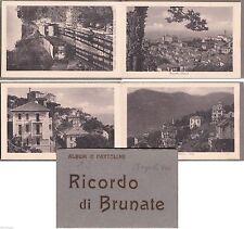 # BRUNATE: ALBUMINO CO 10 CARTOLINE (18 AGO 1920)