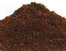 HYDROPONIC GROWING MEDIA COCONUT FIBER coco coir natural peat READY TO USE 0.5