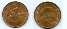 **Gertbrolen  10 Centimes Type Dupuis  1921   Superbe à Fleur de Coin