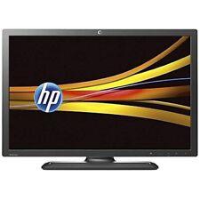 """HP ZR2440W 60,9cm 24"""" LED TFT Monitor Display DVI Displayport HDMI USB"""