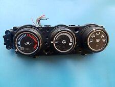 2008-2013-Mitsubishi-Lancer-ES Heater-Temperature-AC-Climate-Control-OEM