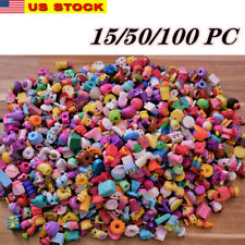 100 Shopkins Lot with Random selec 00004000 tions from Seasons 1,2,3,4,5,6,7 and 8,9,10 !