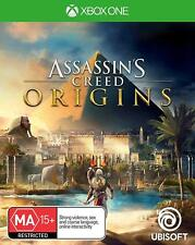 Assassins Creed Origins - Xbox One Game Brand New Sealed