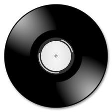 Music Mystery Gift Pack - Rock / Singer Songwriter 3 Vinyl, 3 CDs FREE