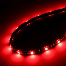 Akasa Vegas M LED-Strip 15 Led's, 50cm, Rot, Gehäusebeleuchtung