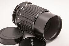 Pentax SMCP 67 200mm f/4 Lens for 6x7, 67, 67II, SMC P
