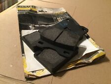 Renault 14 Front Disc Brake Pads New Part no 7701348681