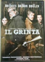 Il Grinta - DVD Ex-NoleggioO_ND007016