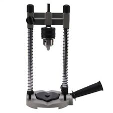 1 Pcs Multifunctional Drill Stand Adjustable 45-90° Angle Drill Guide Atta J4E1