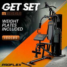 Proflex M8000 Multi Home Gym Station - FTNMFGPRFAM85