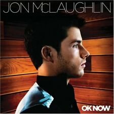 OK Now by Jon (Pop) McLaughlin (CD, Oct-2008, Island)
