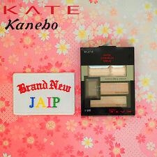 """KATE☆Kanebo Japan-Eye Shadow Trap Impact Eyes """"BR-1"""""""